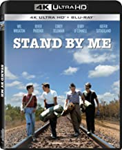 Stand by Me [Blu-ray] (Bilingual)