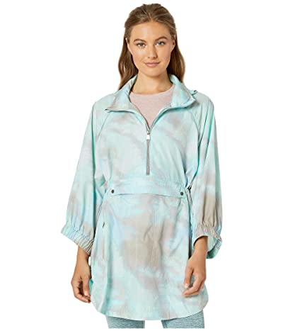 FP Movement To Dye For Jacket (Mint) Women