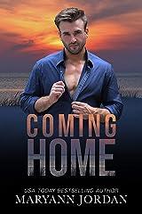 Coming Home (Baytown Boys Book 1) Kindle Edition