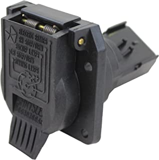 Genuine Chrysler 56038366AB 7-Way Trailer Connector