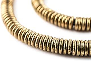 Best brass african trade beads Reviews