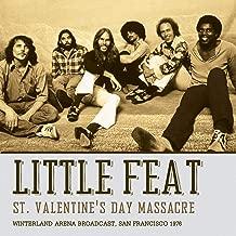 St. Valentine's Day Massacre 1976