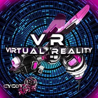 Vr Virtual Reality