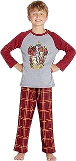 Best harry potter pajamas size 10 Reviews