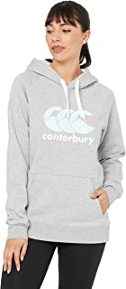 Canterbury CCC Over Head Iconic Hoody, Adult-Women