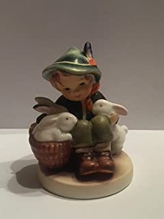 c1950 Goebel & Hummel 58/1 Playmates Figurine