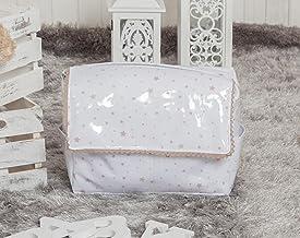 Babyline Sueños - Bolso de silla de paseo, color rosa