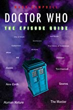 Doctor Who: The Episode Guide (Pocket Essentials)