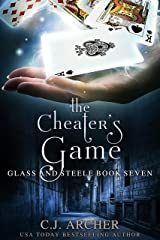 The Cheater's Game (Glass and Steele Book 7) Kindle Edition