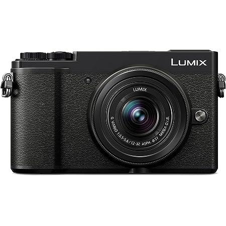 Panasonic Lumix Dc Gx9keg K Systemkamera Kamera