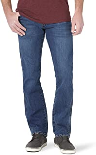 Men's Texas Rooted Slim Straight Jean