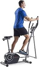 Weslo Momentum G3.2, 2en1 vélo elliptique ou vélo d'appartement