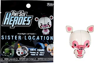 Foxy: Five Nights at Freddy's - Sister Location x Funko Pint Size Heroes Micro Vinyl Figure [21803]