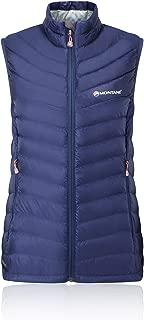 Women's Featherlite Down Vest - SS17