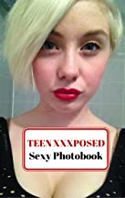 TEEN XXXPOSED by Sexy Photobook: Uncensored Photos of an 18 year old red head
