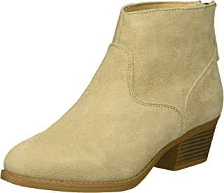 Best natural suede ankle boots Reviews
