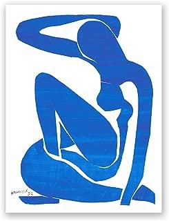Best matisse blue nude Reviews