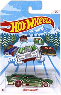 Best hot wheels holiday hot rods 2018 Reviews