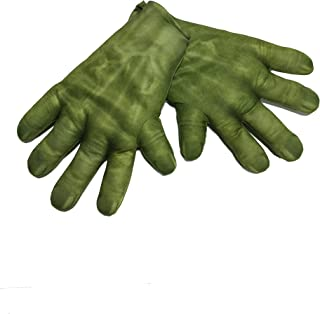 adult hulk gloves