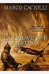La chiave del destino (Ethan Davila series Vol. 8) Formato Kindle