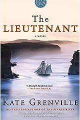 The Lieutenant: A Novel Kindle Edition