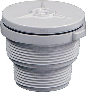 pool hydrostatic valve