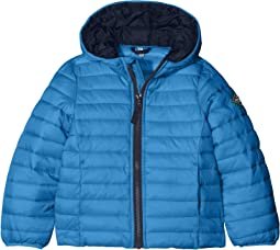 Joules Kids Padded Packable Jacket (Toddler/Little Kids/Big Kids)