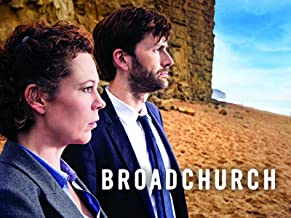 Best broadchurch series 1 episode 1 Reviews