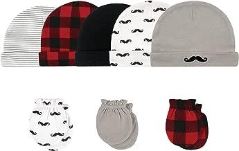 baby boy clothes hats