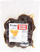 Dome Dome Sour Plums َAloo - Delicious, Sour and Mouthwatering Pack of 2 | ترشک آلو