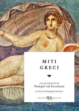 Miti greci (Deluxe)