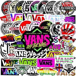 Amazon.com: vans stickers