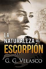 La naturaleza del escorpión Versión Kindle