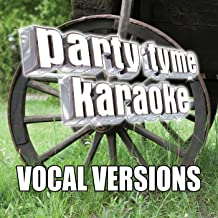 The Man I Want To Be (Made Popular By Chris Young) [Vocal Version]