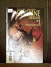 Wolverine Origins #1 / Director's Cut Special Edition