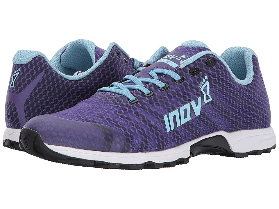 inov-8 F-Lite 195 V2 (Purple/Blue) Women