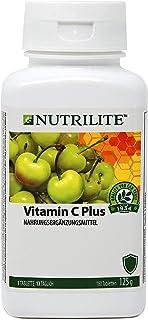 Vitamin C Plus Großpackung NUTRILITE™ - 180 Tabletten / 125 g - Amway - Art.-Nr.: 109743