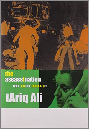 The Assassination: Who Killed Indira G?
