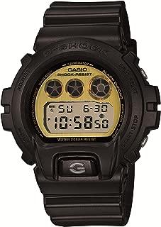 Casio G-Shock Gold Dial Men's Quartz Watch - DW6900PL-1