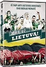 Mes už Lietuvą! DVD (English Subtitles)