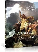Bíblia, Exegese e Religião. Uma Interpretação do Judaísmo