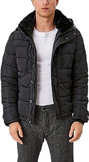 s.Oliver Men's 130.12.110.16.150.2100614 Jacket