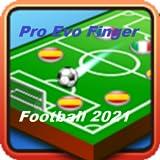 Finger Soccer Pro