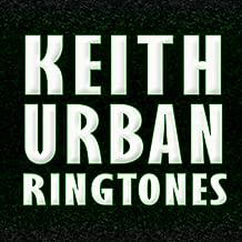 Keith Urban Ringtones Fan App