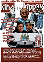 King of the Kippax Issue 216 Summer 2014: Kindle only Summer Special