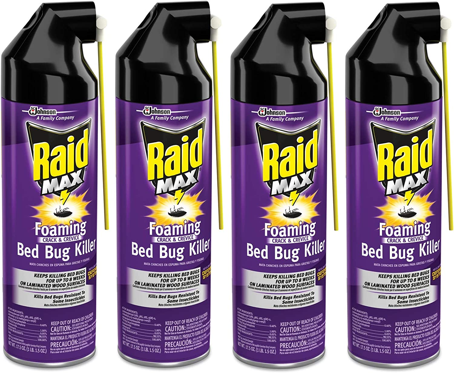Raid Max Bed Outlet sale feature Bug Crack and S Foaming Sale item Protection Crevice Extended