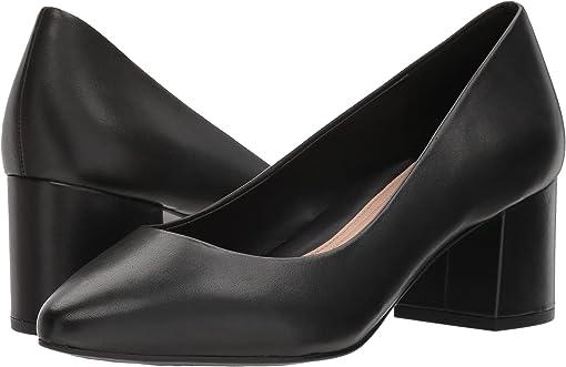 Black Dress Calf