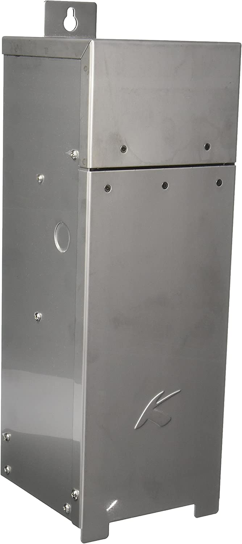 Kichler 15PR75SS Pro El Paso Mall Max 89% OFF Series Stainless Steel Transformer 75W