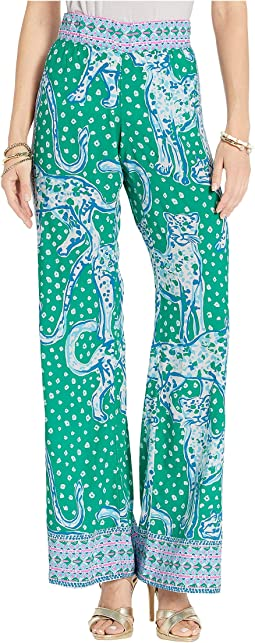 Emerald Isle On The Prowl Engineered Pants