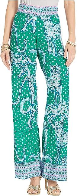 Emerald Isle On The Prowl Engineered Pants